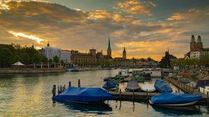 Planning a Trip to Zurich?